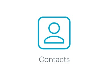 contacts luzy
