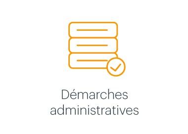 démarches administratives luzy
